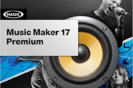 MAGIC Music Maker 17 Premium