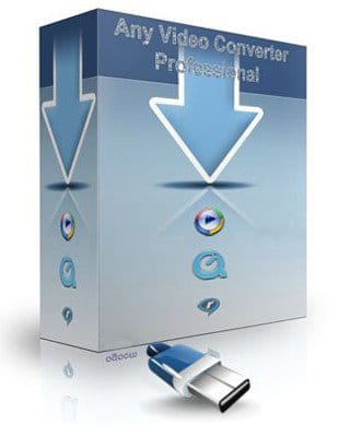 Any Video Converter Rus + Portable