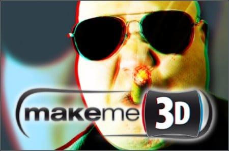 2D В 3D Видео Конвертер