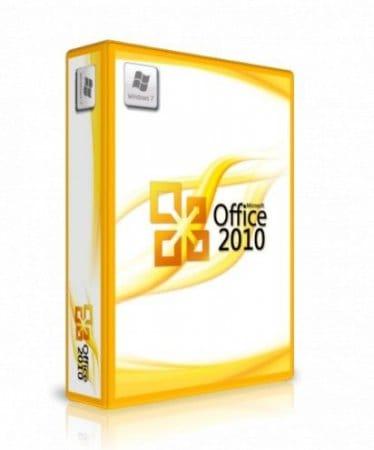 Office Mobile 2010 Бесплатно