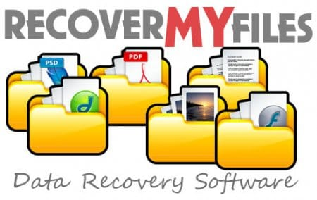 Recover My Files 4.9