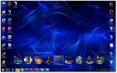 значки windows 7 скачать бесплатно: