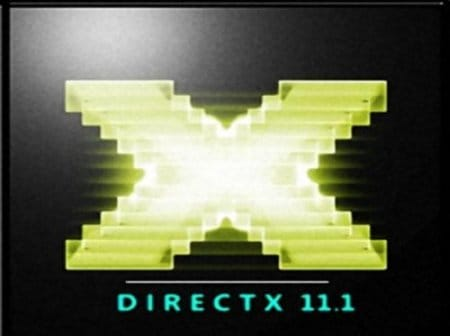 DirectX 11 для Windows 8