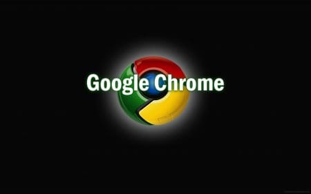 Google Chrome русский
