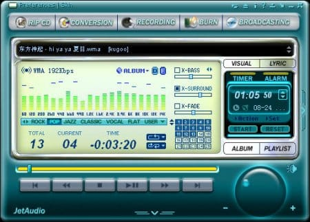 jetaudio 8.0 plus vx rus
