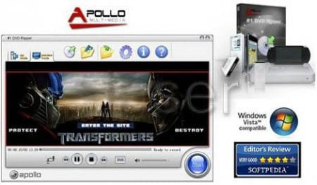 No1 DVD Ripper 8 Rus