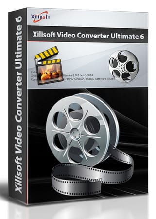 Xilisoft Video Converter 6.5.2 Ultimate