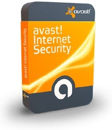 Avast 6 Internet Security